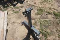 New Titan Mfg. 9300 TM Trailer Mover