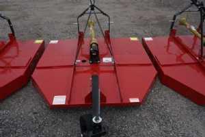 New Titan Mfg. 1206 RA 72