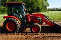 New 2021 Branson 4820C Tractor
