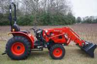 New 2021 Branson 3015R Tractor