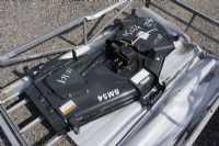 New Branson BM54 54in Belly Mower