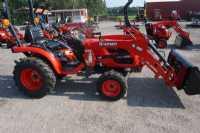 New 2021 Branson 2400 Tractor