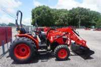 New 2021 Branson 3620R Tractor