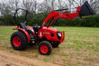 New 2021 Branson 4215R Tractor