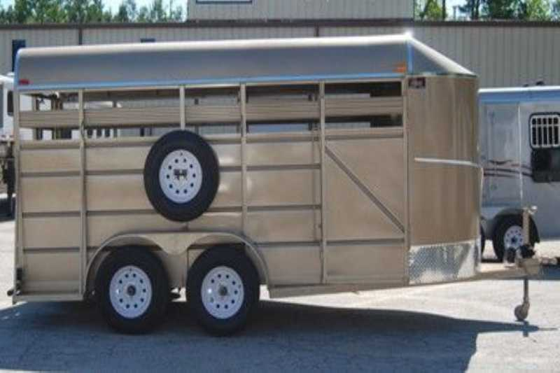 Join Used Trailers News Letter Buy a Used Trailer or Surf Used Trailer Classifieds over 1500.Ponderosa used horse trailers ...