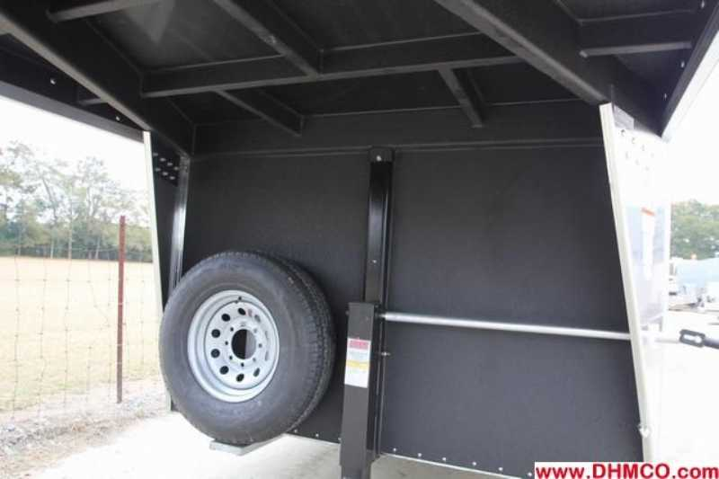 #A6977 - New 2013 Sundowner RANCHER20GN Stock Trailer