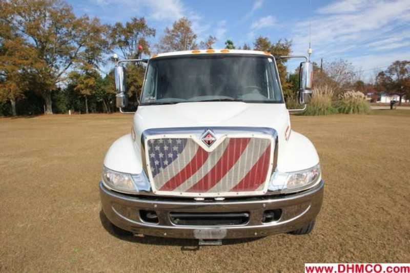 Used 2003 International Midsize Truck Trailer