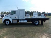 #82901 - Used 1995 Kenworth T-300 Truck