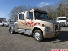 #29903 - Used 1998 Freightliner FL50 Truck