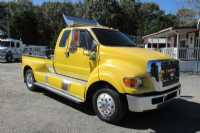 #46541 - Used 2008 Ford F650 Truck