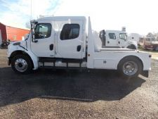 #17670 - Used 2007 Freightliner M2 Truck