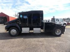 #92384 - Used 2003 Kenworth T300 Truck