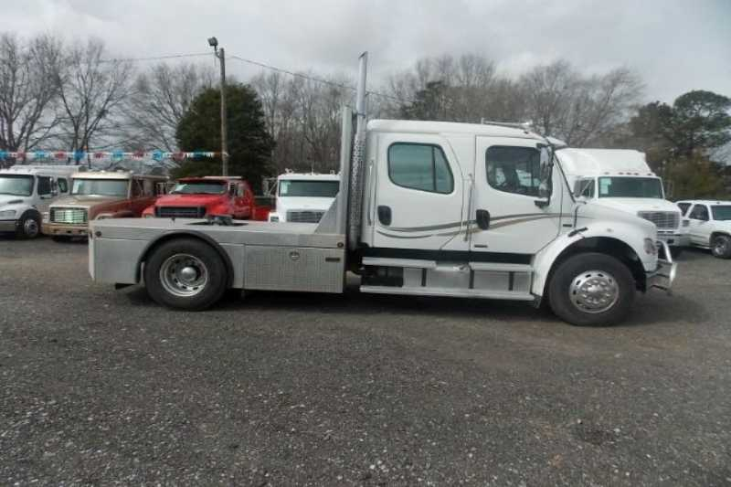 Freightliner M2 106 Medium Duty Rvs For Sale Autos Post