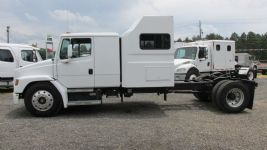 #92629 - Used 1997 Freightliner FL70 Truck
