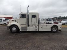 #92270 - Used 1996 Peterbuilt 330 Truck