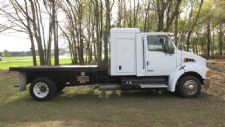 #85053 - Used 2001 Sterling M6500 Truck