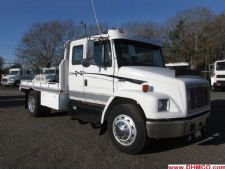 #69417 - Used 2003 Freightliner FL60 Truck