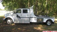 #64900 - Used 2005 Ford F650 Truck