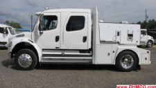 #95617 - Used 2006 Freightliner M2 106 Truck
