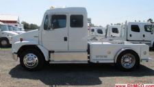 #57040 - Used 2002 Freightliner FL60 Truck