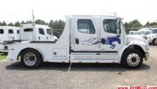 #17672 - Used 2007 Freightliner M2 106 Truck