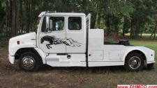 #50472 - Used 1998 Freightliner FL50 Truck