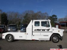#21147 - Used 1995 Freightliner FL60 Truck