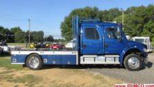#15965 - Used 2007 Freightliner M2 106 Truck