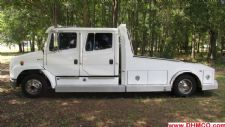 #51285 - Used 1999 Freightliner FL60 Truck