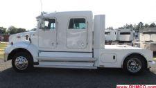 #37667 - Used 2005 Peterbilt Truck Truck
