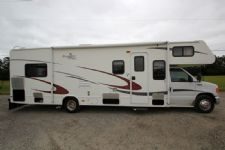 #38046 - Used 2003 Ford Sunseeker by Forest River RV  with 23' Short Wall