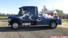 #A8748 - Used 2008 Freightliner M2 106 Truck