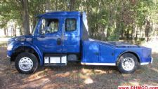 #A8747 - Used 2008 Freightliner M2 106 Truck
