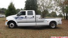 #28294 - Used 2007 Ford F650 Truck
