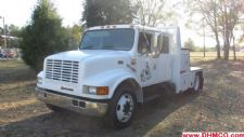 #78757 - Used 1999 International 4000 Series 4700 Truck