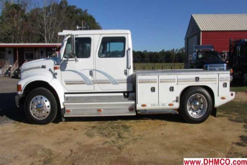 Used International Truck Dixie Horse Amp Mule Co