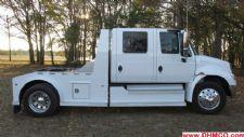 #85184 - Used 2006 International 4000 Series 4400 Truck