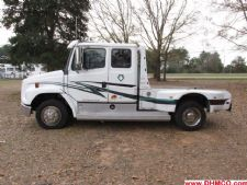 #45662 - Used 1999 Freightliner FL60 Truck