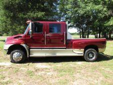 #61237 - Used 2006 International 4000 SERIES 4400 Truck