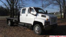 #28913 - Used 2005 Chevrolet Kodiak C6500 Truck