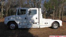 #19483 - Used 2001 Freightliner  Truck