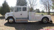#58408 - Used 1996 Freightliner FL70 Truck