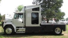 #80580 - Used 1995 Freightliner FL70 Truck