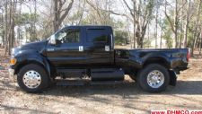 #26635 - Used 2007 Ford F650 Truck