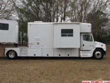 #64981 - Used 2004 Freightliner FL70 United Special Truck