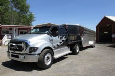 #53267 - Used 2007 Ford 650 Truck