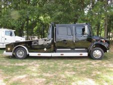 #51282 - Used 1999 Freightliner FL60 Truck