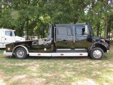 #51282 - Used 1999 Freightliner FL60 Truck