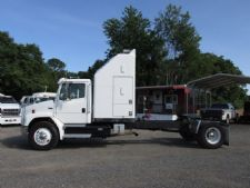#96397 - Used 1997 Freightliner FL70 Truck