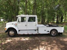 #10530 - Used 1999 International  Truck